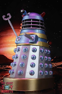 Custom Mission of Doom Dalek 02