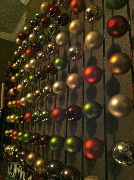 Http Www Comment Economiser Fr Decorations De Noel Facile A Faire Html
