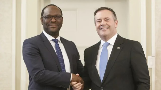 Canada appoints UNILAG graduate Minister of Justice