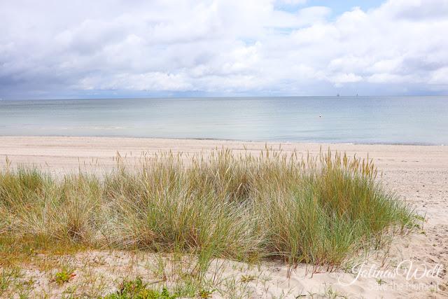 Die Ostsee bei Damp