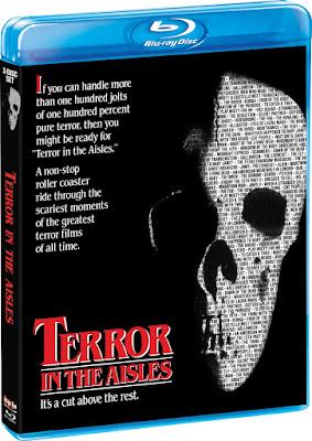 Terror In The Aisles 1984 Bluray