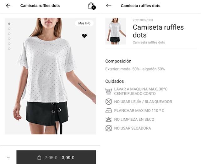 Stradivarius-camiseta-ruffles-dots
