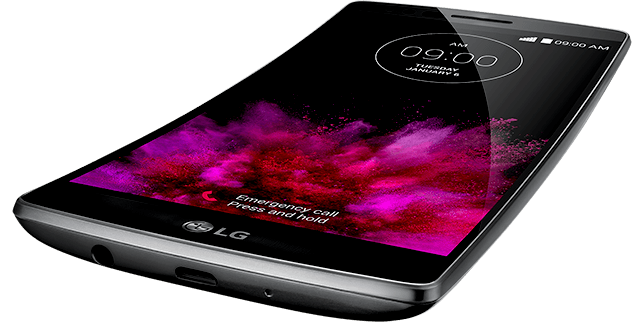 Download LG G Flex 2 wallpapers