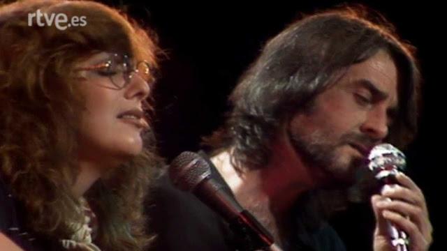 Aute en directo en Musical Express (1981)