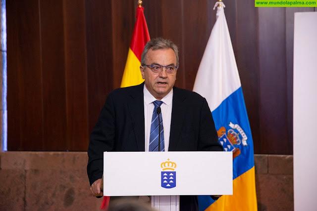 Miguel Ángel Pulido toma posesión como Director General de Coordinación y Apoyo a la Vicepresidencia