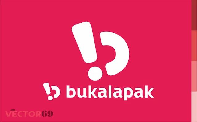 Logo Bukalapak Baru (2020) - Download Vector File PDF (Portable Document Format)