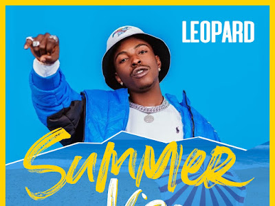 DOWNLOAD MP3: Leopard - Summer Vibe || @officialleopard