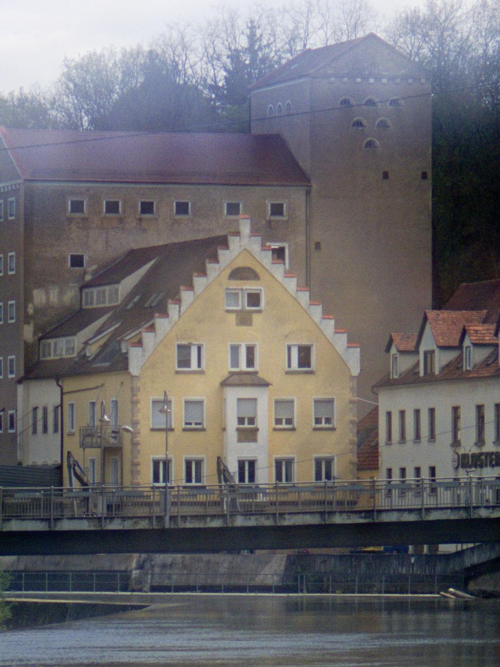 Klostermühle formatfüllend