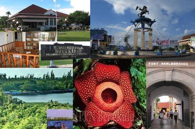 Daftar Pesantren di Bengkulu