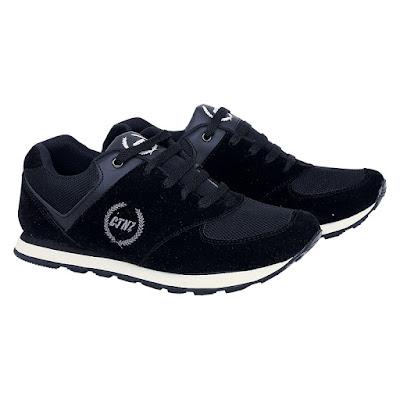 Sepatu Jogging Pria Catenzo DA 030