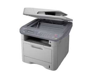 Samsung SCX-4833FD Printer Driver for Mac