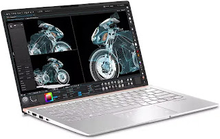 6. Asus ZenBook 14 UX433 What is the best laptop in 2020?