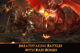 Download Heroes of the Rift v2.0.0.8 Apk (Mod Damage)