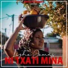 Lizha James - Ni Txati Mina [2019]