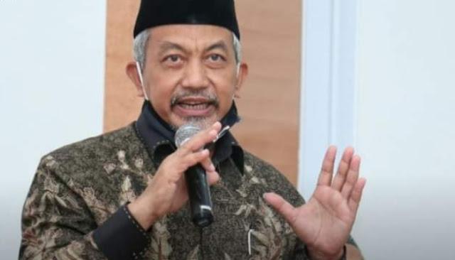 Presiden PKS: Terbitkan Perppu Cabut UU Cipta Kerja, Jokowi!