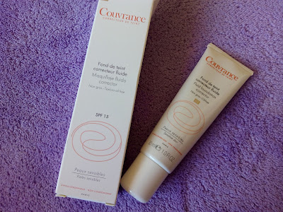 Couvrance-Avene-Natural