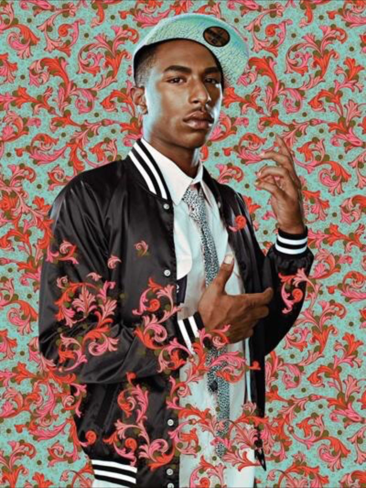 Wiley: Diversity Is Beautiful: Kehinde Wiley: Masterpieces With A