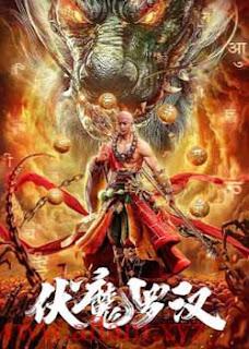 مشاهدة فيلم Fu Mo Luo Han 2020 مترجم