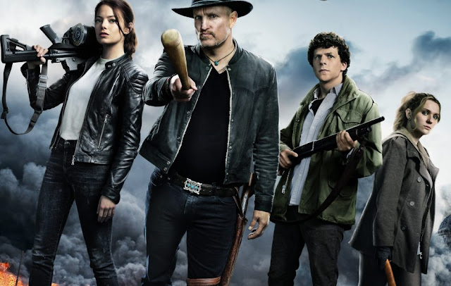 Zombieland: Double Tap: Film Review