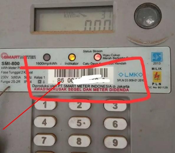 cara-klaim-listrik-gratis-pln