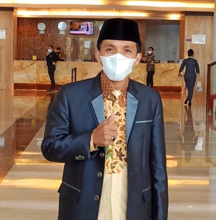 Orangtua di Gowa Mencungkil Mata Hitam Anaknya: Begini Tanggapan Kalangan Tokoh Agama di Makassar