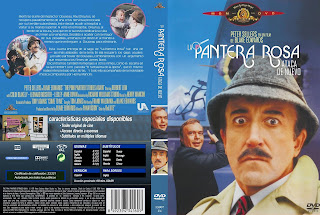 La pantera rosa ataca de nuevo (1976)