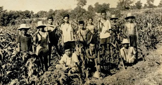 ADAT MEMANDIKAN KUCING HITAM DAN BMKG PURBA, Sejarah dan Legenda Desa Gentong Kertosari (part 2)