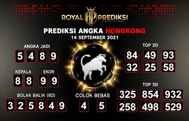 royal prediksi