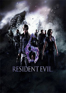 Resident Evil 6 Complete Pack Torrent (PC)
