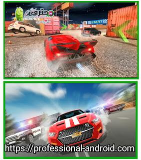 Car Simulator 2 مهكرة اخر اصدار