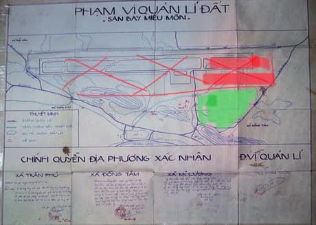 Nguy cơ đổ máu giữa trở lại giữa người dân Đồng Tâm và chính quyền TP. Hà Nội?