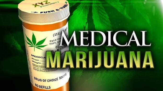 Dos niños y un veterano en Irak demandan al Gobierno de  EEUU por prohibir la marihuana medicinal