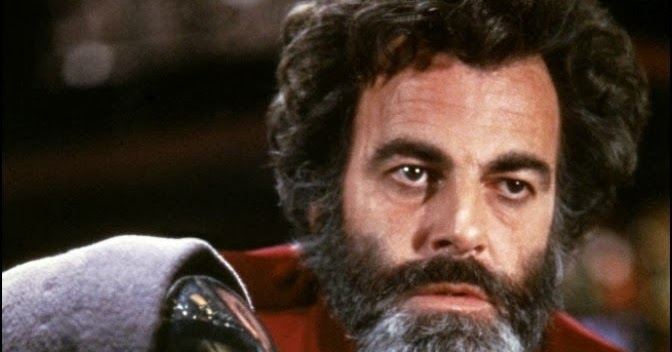Crawljammer: Inspirational Image: Maximilian Schell and ...