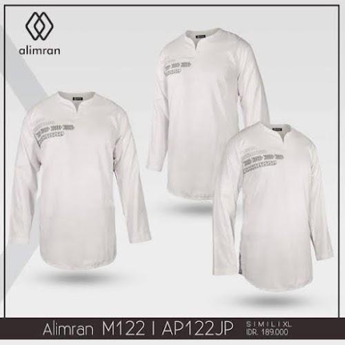 Alimran M122