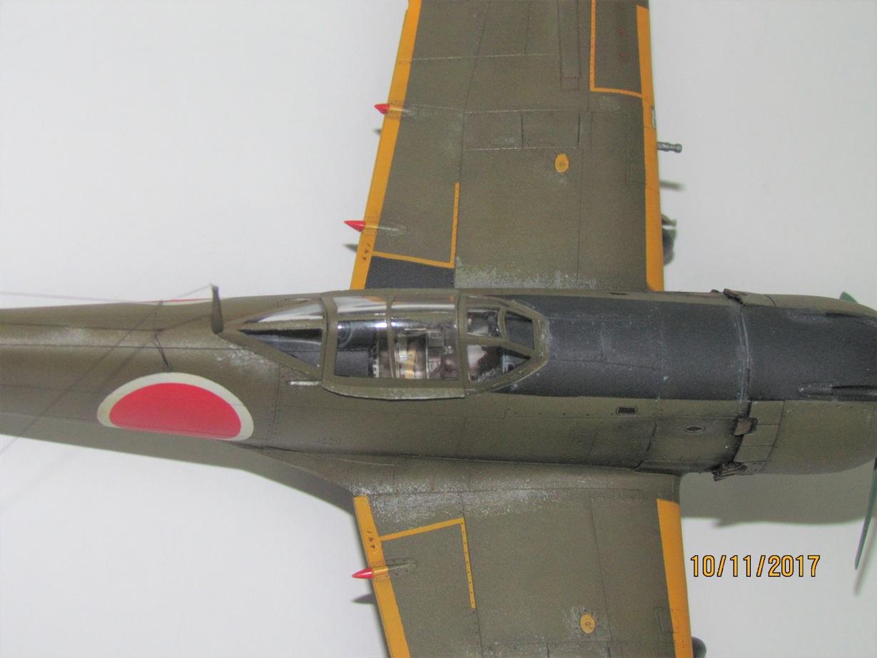 Rising Decals 1//72 ACR038 Marine Japonaise 20 mm Canon Type 99 pour E13A1 Jake A