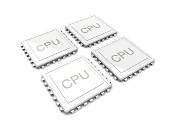 Ý nghĩa của hậu tố Q trong tên CPU Intel Core