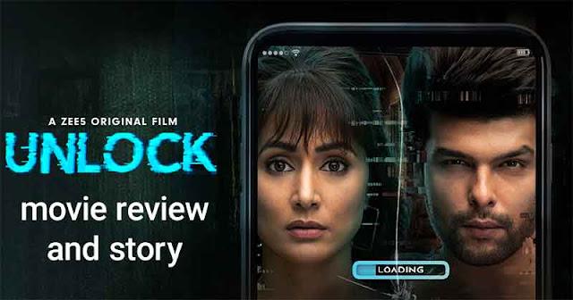 unlock-film-review-star-cast-film-story