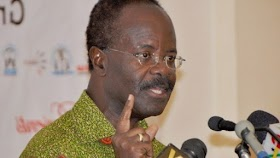 This year, check my situation and vote wisely - Paa Kwesi Nduom tells Ghanaians