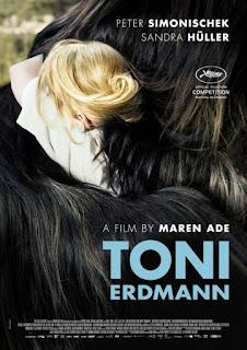 Toni Erdmann - Poster & Trailer