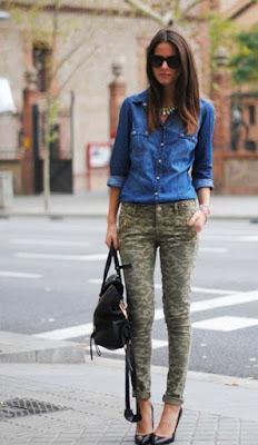 Pantalones de Mujer