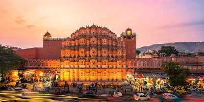 Jaipur Darshan Tours