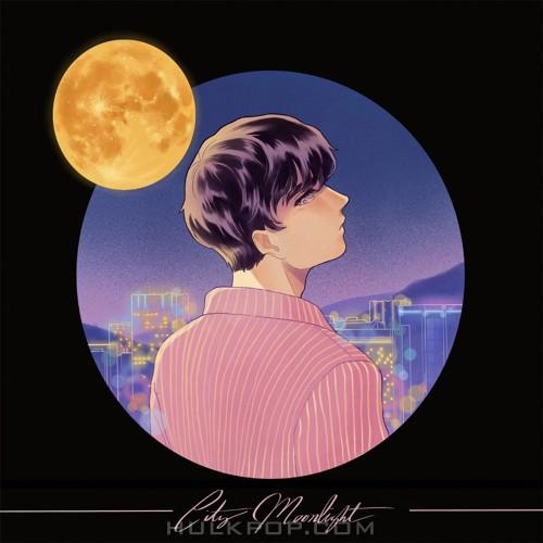 Chung Wan – City Moonlight – Single