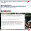 """Wow, """"SBY Menyebutkan ada 100 Juta Orang Miskin di Indonesia saat Era Jokowi"""" ini kata Kemenkeu"""