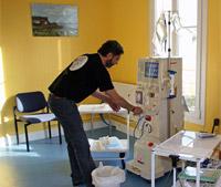 ADDY (Association pour la dialyse  à domicile des Yvelines)