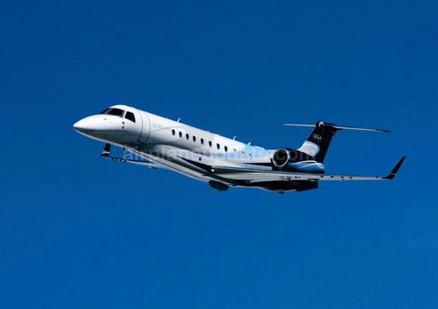 Embraer Legacy 600