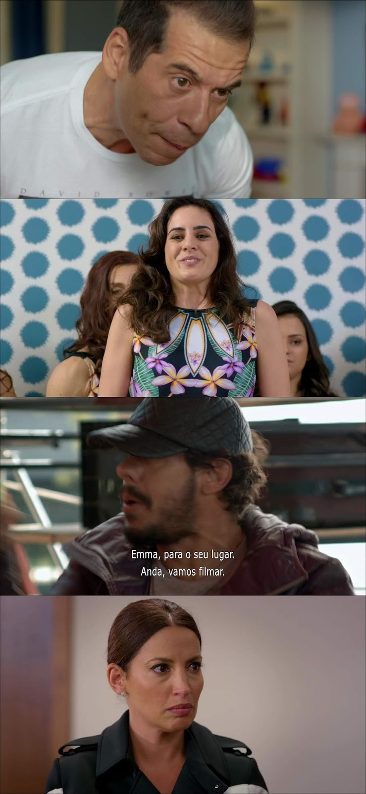 No se Aceptan Devoluciones (2018) HD 1080p Latino