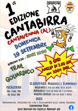 Cantavenna di Gabiano 19 settembre