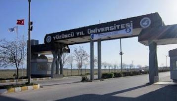 van-universitesi