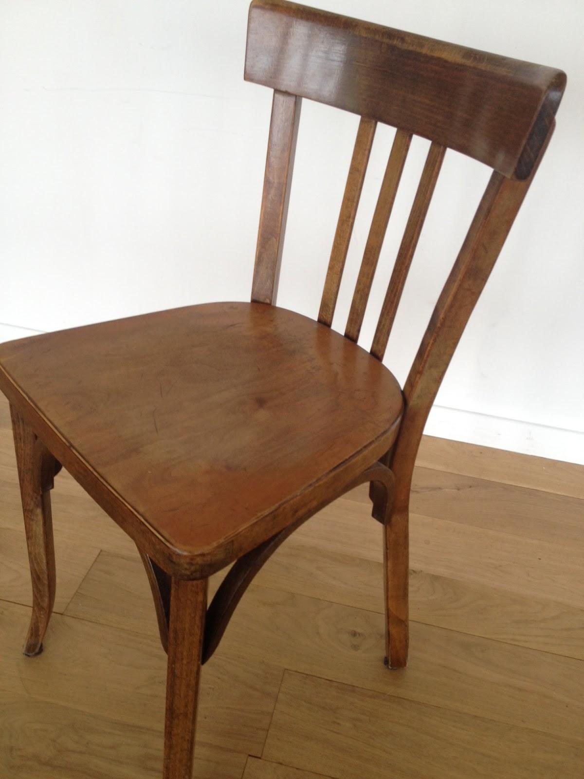 brocandesign chaise de bistrot baumann. Black Bedroom Furniture Sets. Home Design Ideas