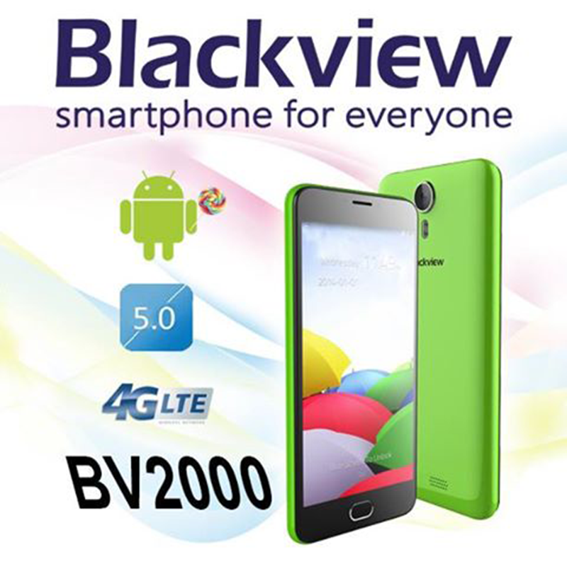 Blackview BV2000 Coming To The Philippines Soon Too! An Entry Level LTE Device With 64 Bit Processor!